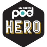 My Green Pod Hero