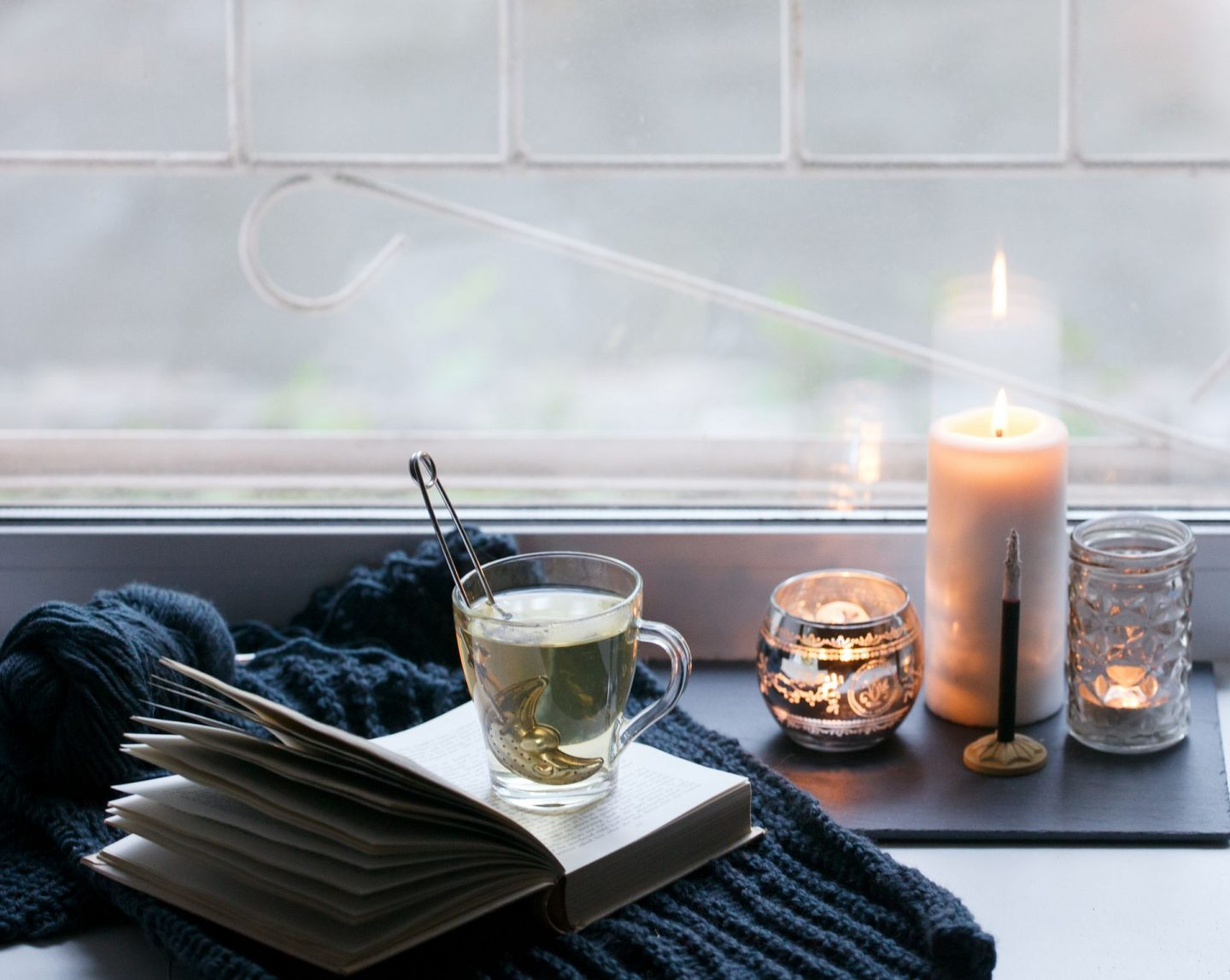 Autumn Winter Wellbeing
