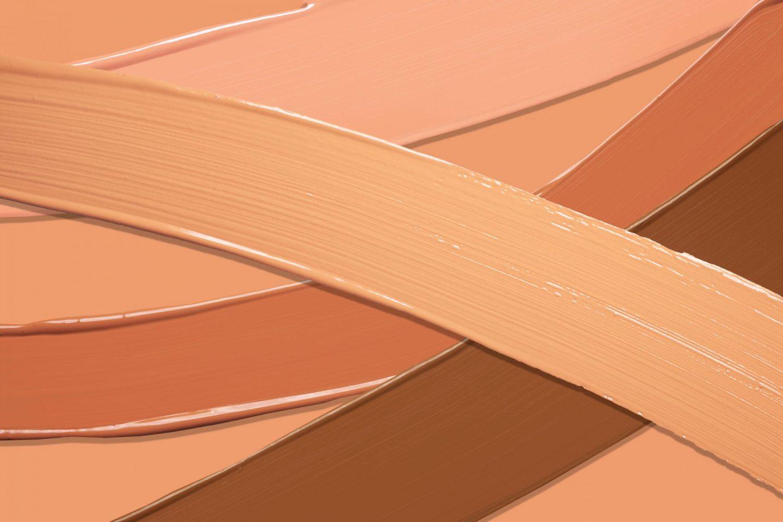 natural skin foundations