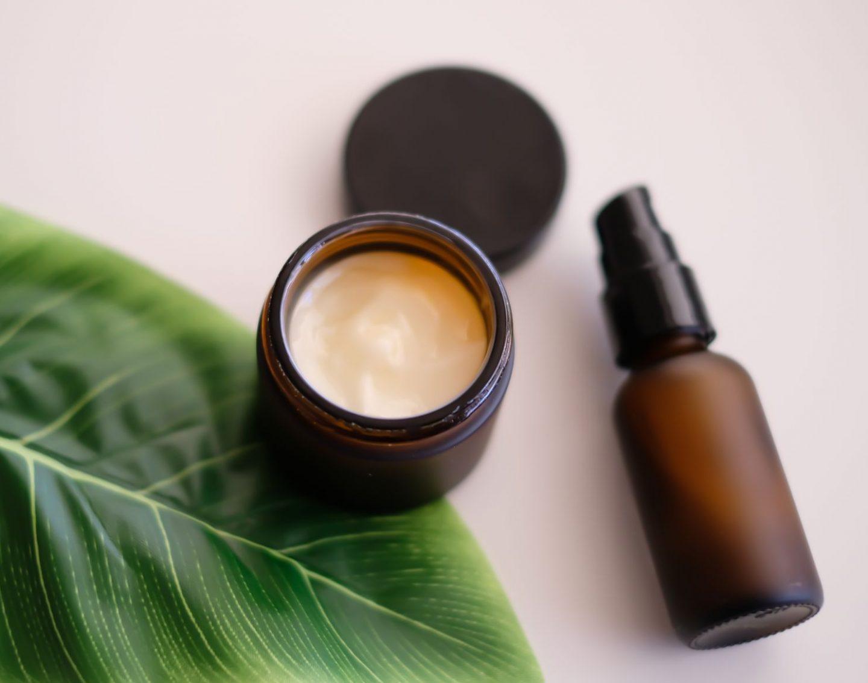 natural moisturisers
