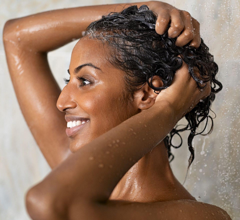 natural haircare